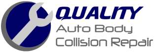 Quality Auto Body Shop- logo
