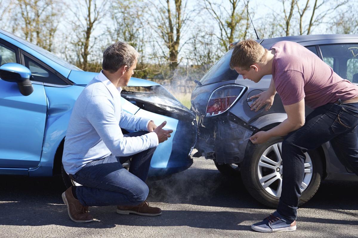 auto-collision